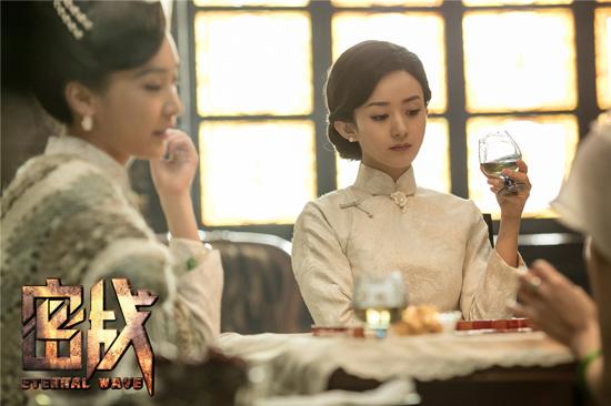 Zhao Liying