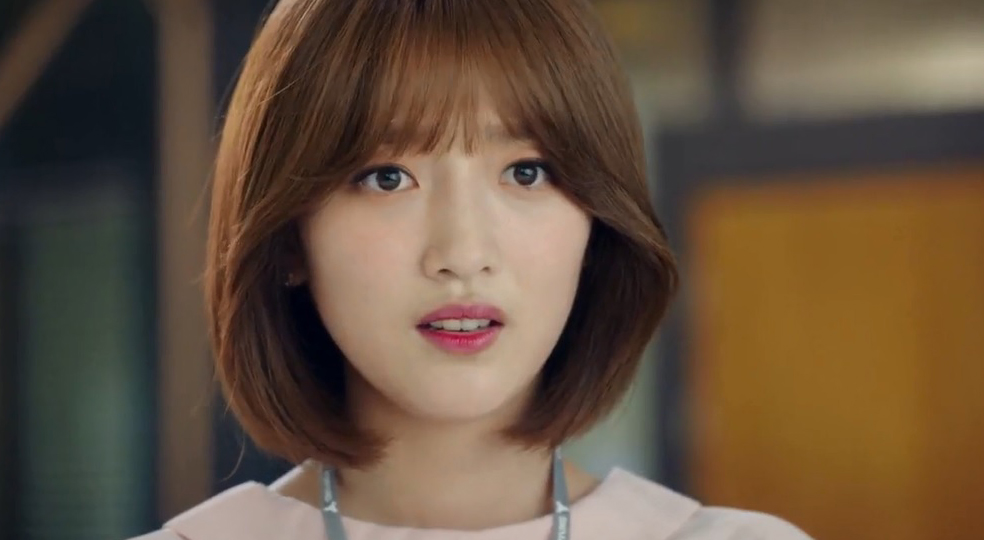 What's Wrong With Secretary Kim Korean Drama Review: Episode 2