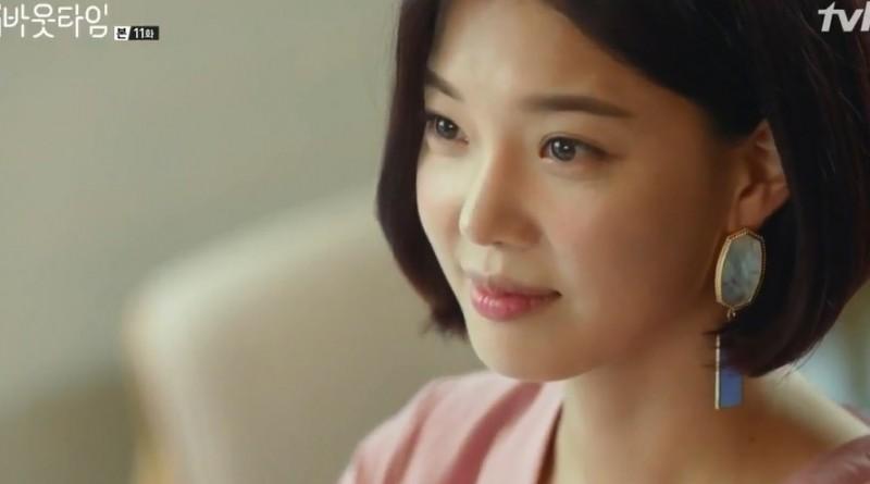 About Time Korean Drama Recap: Episode 11