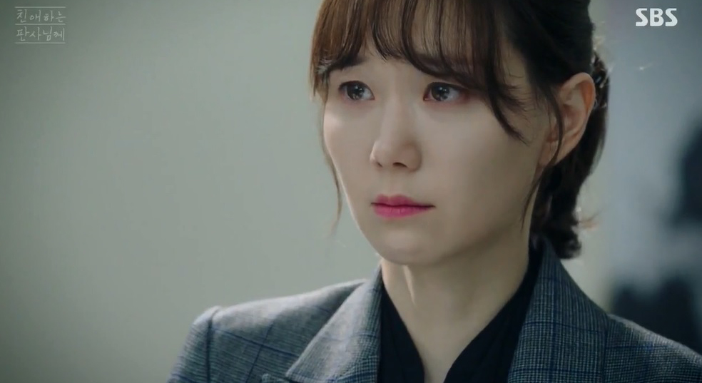 Your Honor Korean Drama Recap: Episodes 1-2