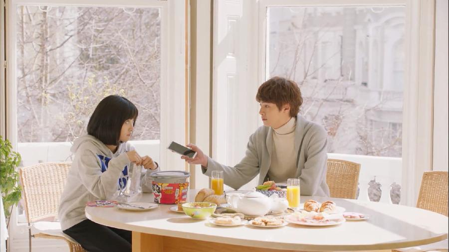 Meteor Garden 2018 Chinese Drama Recap: Episodes 3-4