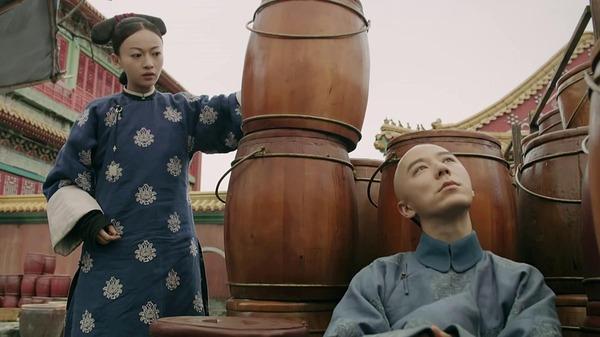 Story of Yanxi Palace Chinese Drama Recap: Episodes 27-28
