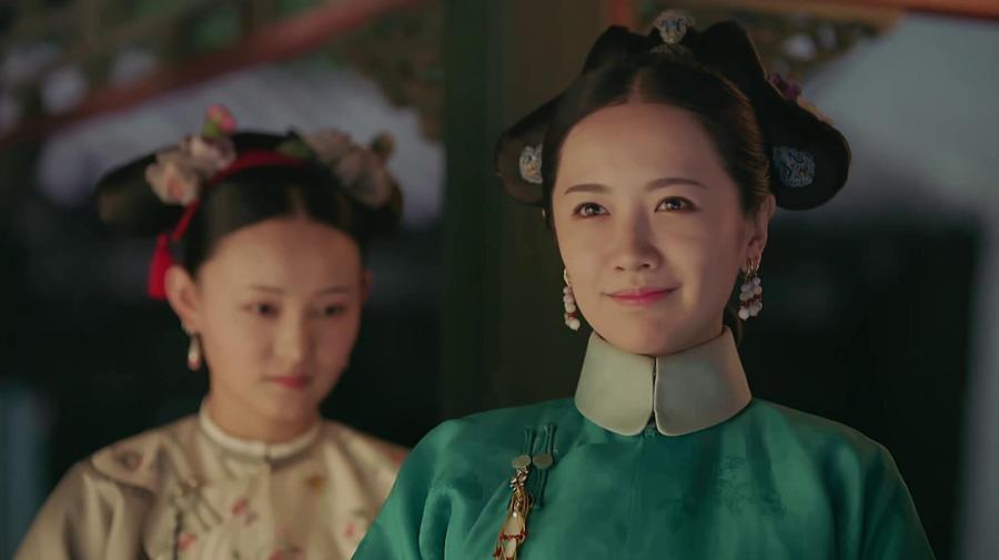 Story of Yanxi Palace Chinese Drama Recap: Episodes 29-30
