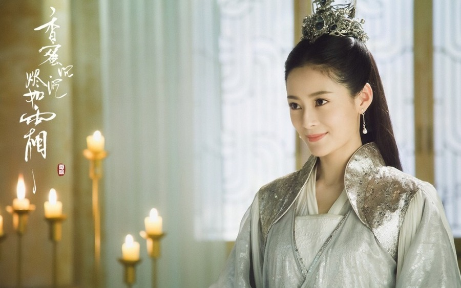Ashes of Love Chinese Drama Recap: Episodes 3-4