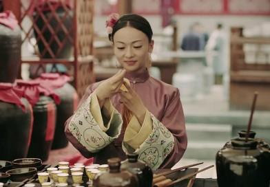 Story of Yanxi Palace Chinese Drama Recap: Episodes 43-44