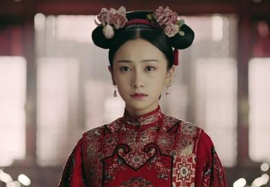 Story of Yanxi Palace Chinese Drama Recap: Episodes 45-46