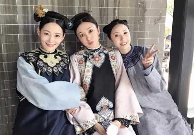 Story of Yanxi Palace Chinese Drama Recap: Episodes 47-48