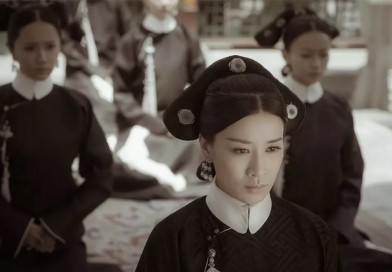 Story of Yanxi Palace Chinese Drama Recap: Episodes 49-50