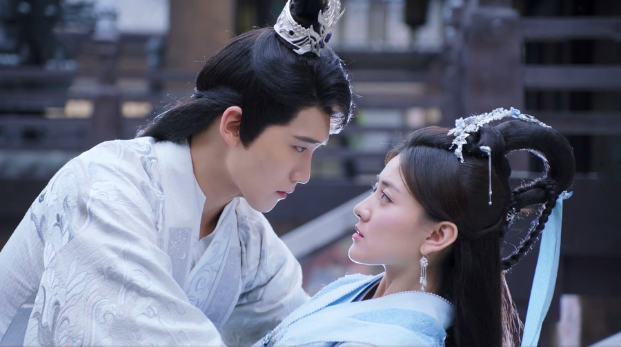 The Eternal Love 2 Chinese Drama Recap: Episodes 3-4