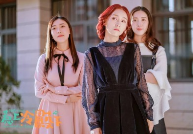 Accidentally in Love Chinese Drama Recap: Episodes 7-8