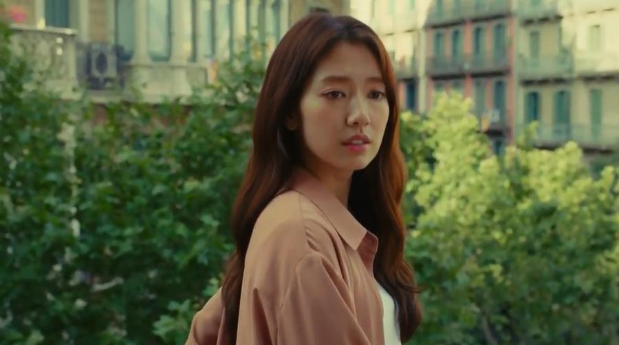 Memories Of The Alhambra Korean Drama Review Episode 4