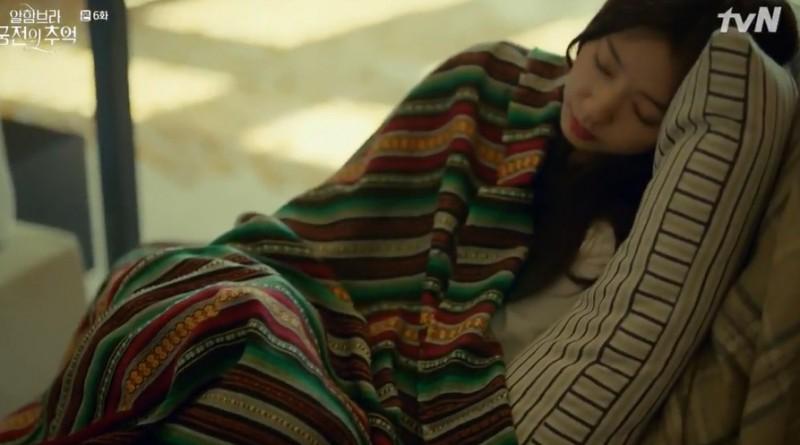 Memories of the Alhambra Korean Drama Review: Episode 6