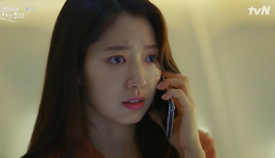 Memories Of The Alhambra Korean Drama Review Episode 8