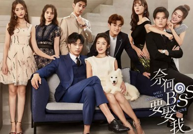 Well Intended Love Chinese Drama Recap: Episodes 17-18