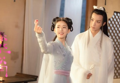 Love Better Than Immortality Chinese Drama 2019 Recap: Episode 4