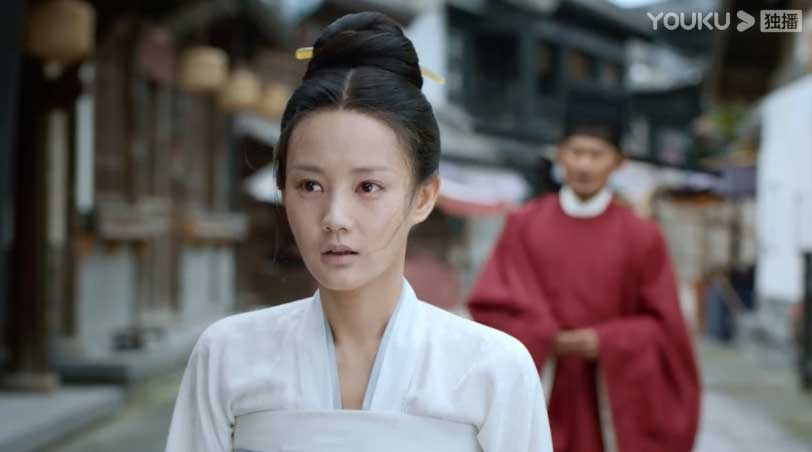 Royal Nirvana: Jing Gang Shan stops Li Yi Tong
