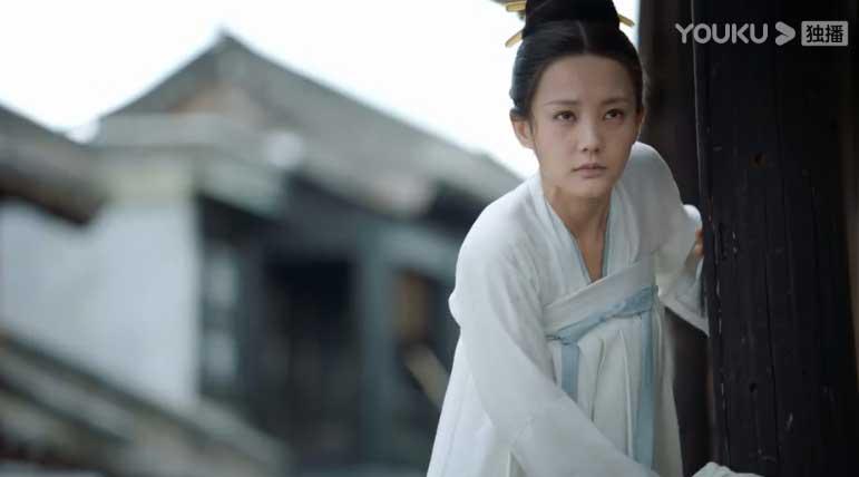 Royal Nirvana: Li Yi Tong wants to save her father