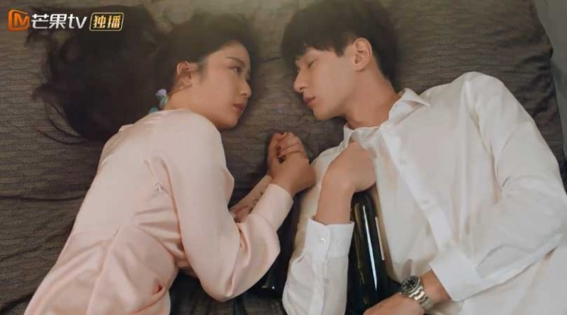 Love the Way You Are Chinese Drama Recap: Episode 2