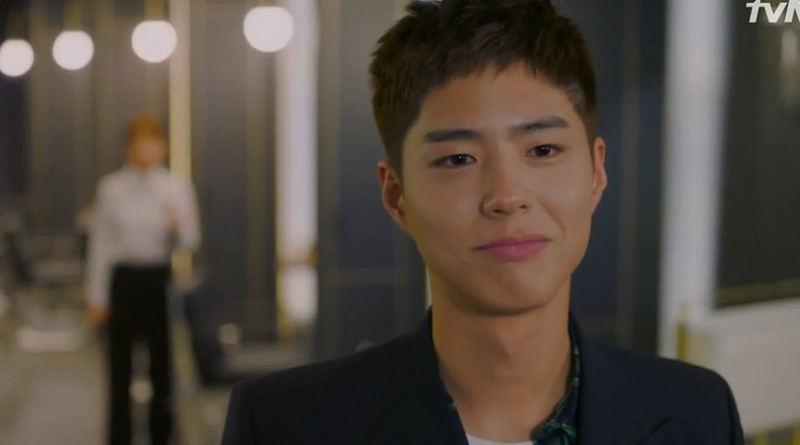 Record of Youth: Episode 3 Recap & Review
