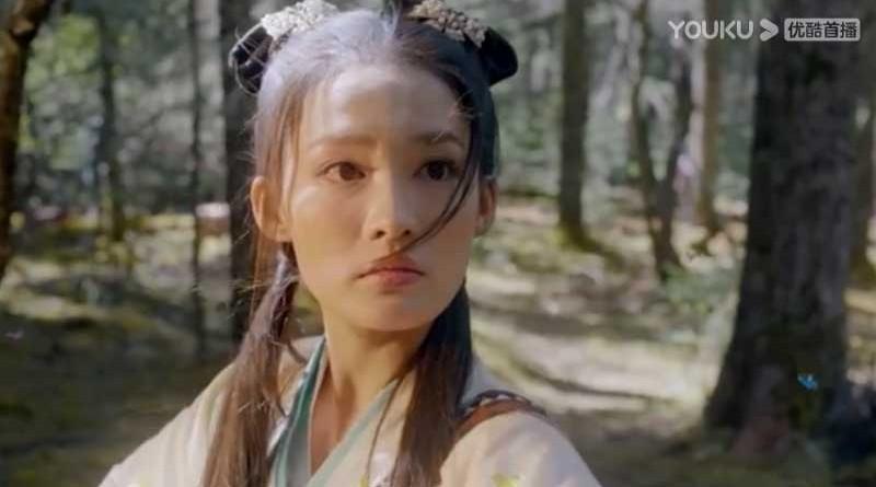 The Wolf Chinese Drama: Episode 1