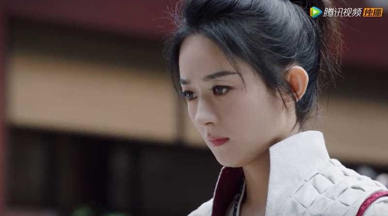 Legend of Fei Chinese Drama: Episode 1
