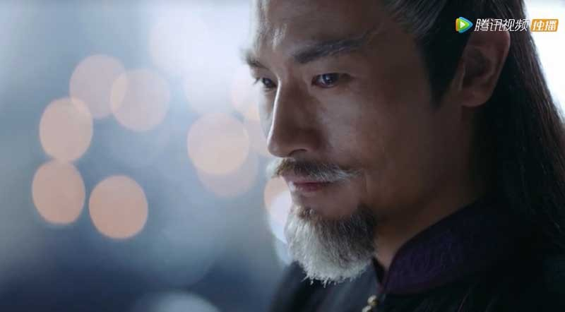 Legend of Fei Chinese Drama: Episode 2