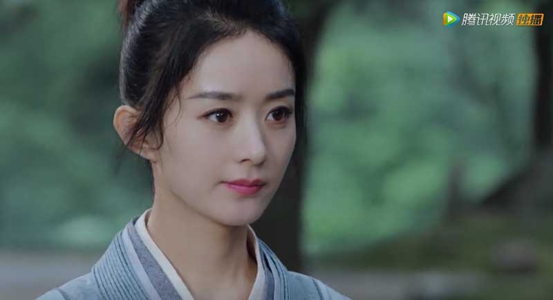 Legend of Fei Chinese Drama: Episode 3