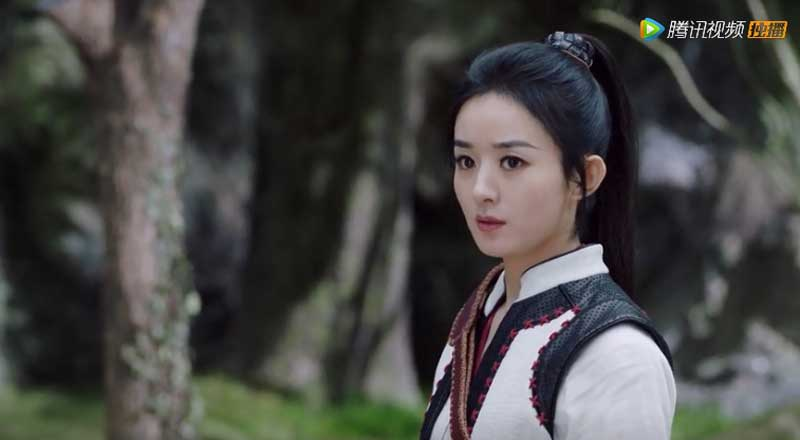 Legend of Fei Chinese Drama: Episode 21