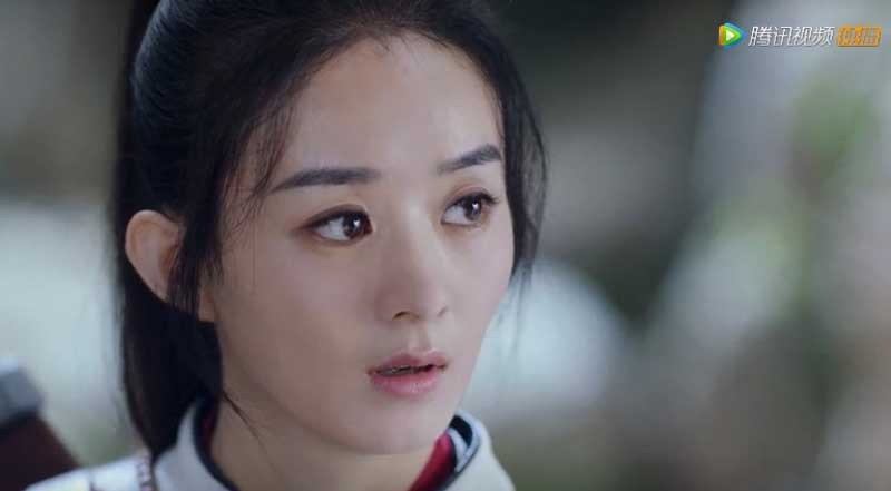Legend of Fei Chinese Drama: Episode 5