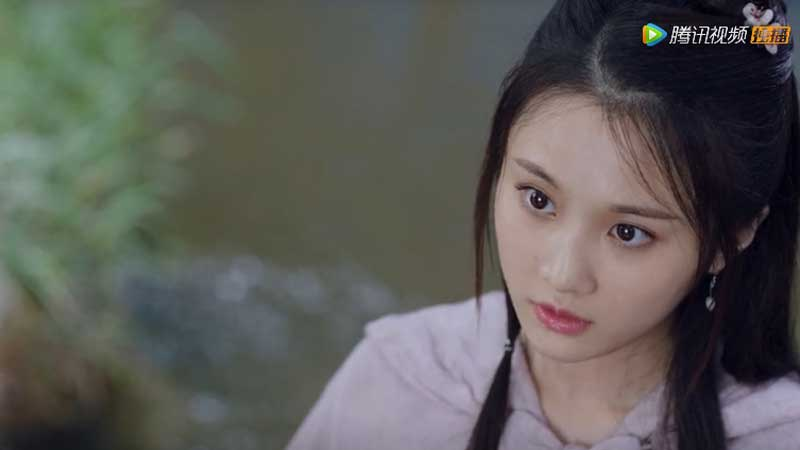Legend of Fei Chinese Drama: Episode 6