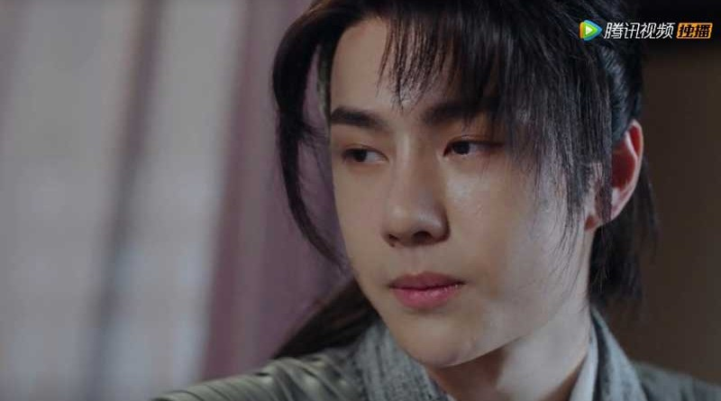 Legend of Fei Chinese Drama: Episode 7