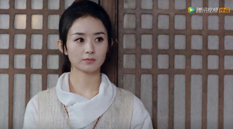 Legend of Fei Chinese Drama: Episode 13