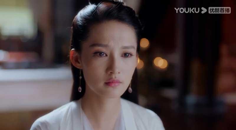The Wolf Chinese Drama: Episode 6
