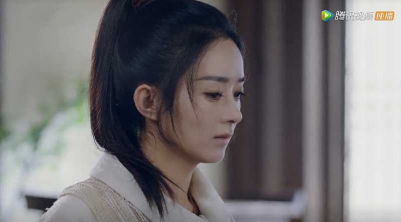 Legend of Fei Chinese Drama: Episode 17