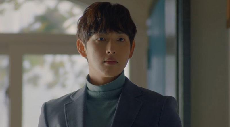 Run On Korean Drama: Episode 8