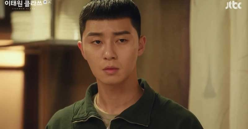 Itaewon Class: Episode 5