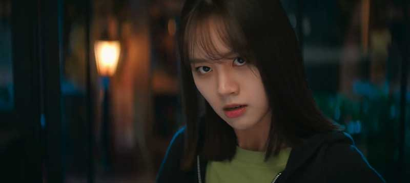 My Roommate Is a Gumiho: Episode 14