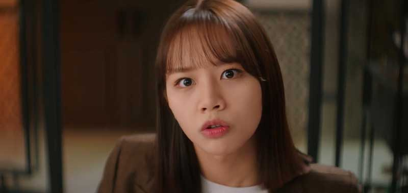 My Roommate Is a Gumiho: Episode 8